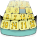 Pensar picture word puzzle game