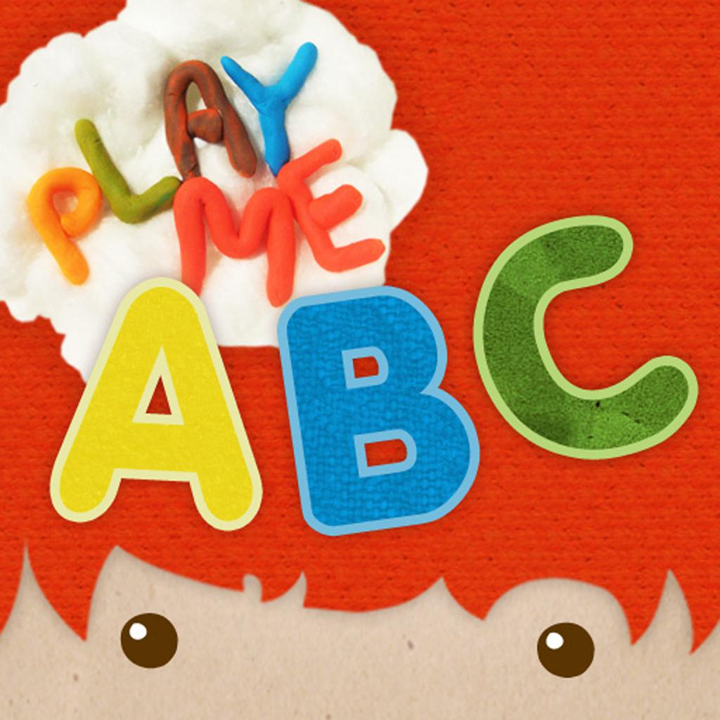 プレイ ミー ABC for iPhone